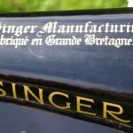 Singer 15K80