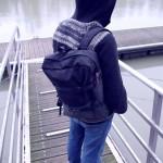 One strap YOLO