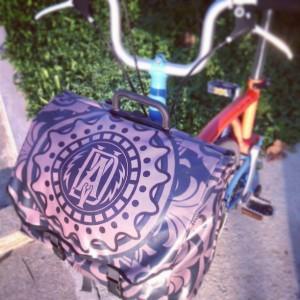 ADV-Bag Brompton