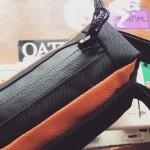 Le zip imperméable