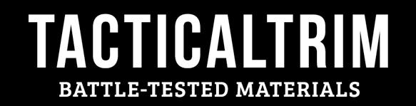 Logo Tacticaltrim